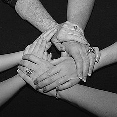 generations..i cant wait to havea kid to do this with my grandmother and mother!
