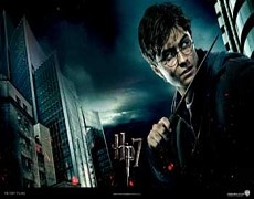 Harry Potter and the Deathly Hallows – Part Two