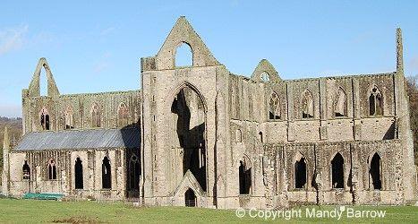 Dissolution of the Monasteries - King Henry VIII