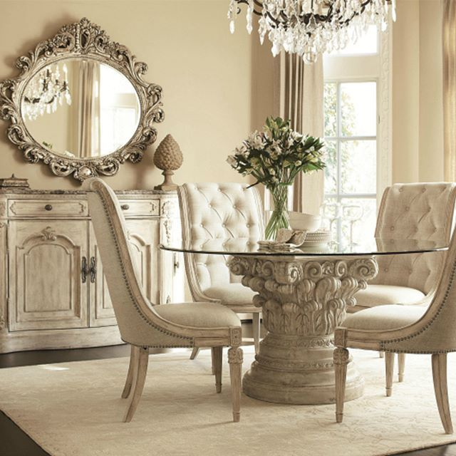 Stunning dining room trends today || Feel the wilderness straight from your house and keep up with the most recent interior design trends || #trends #luxuryhouses #luxuryhouse || Check it out: http://homeinspirationideas.net/category/room-inspiration-ideas/dining-room/