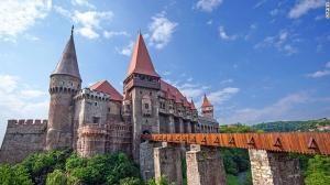 VIDEO. Lonly Planet: Transilvania, destinația turistică numărul 1 în lume în 2016 | StirileTVR Mobi
