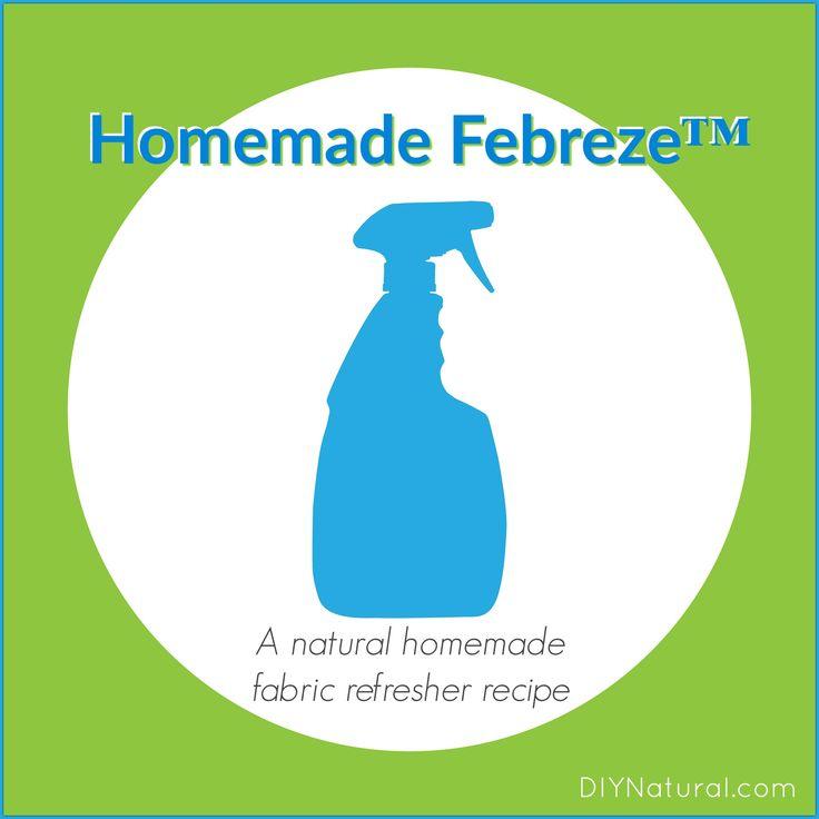 Best 25 Fabric Refresher Ideas On Pinterest Homemade
