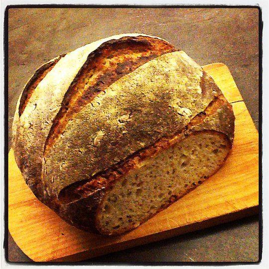 Upéct chleba není věda. Zkušený pekař objasní všechny záludnosti spjaté sjeho přípravou, kynutím ipečením. Pak už si na vlastní chleba troufnete ivy.