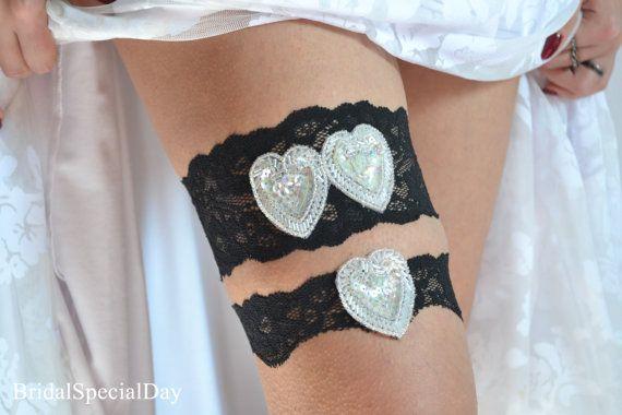 Pink Wedding Garter White Bridal Rhinestone Set Prom Unique Garters