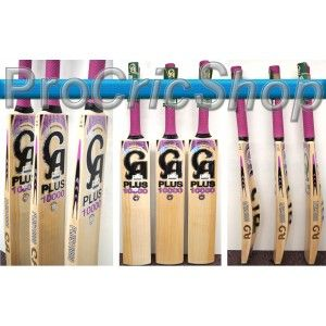 CA 10000 cricket bat