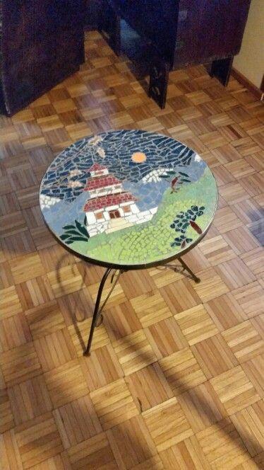 Las 25 mejores ideas sobre mesa japonesa en pinterest - Mesas japonesas ...