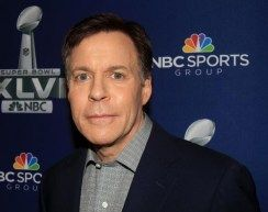 AA Q&A: Bob Costas on the Olympics, the Baseball Hall of Fame and speaking his mind