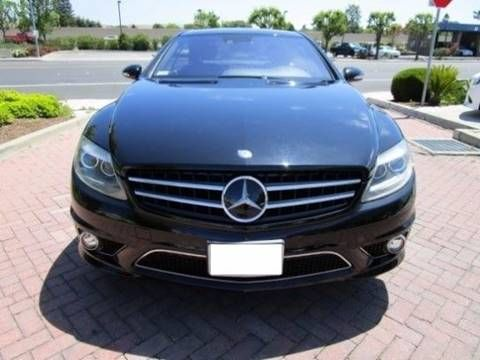 2008 Mercedes-Benz CL-Class for sale in Hasbrouck Heights, NJ