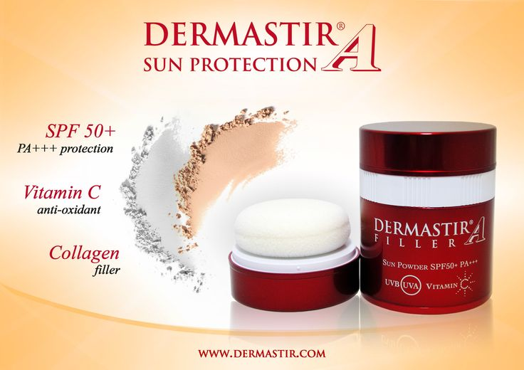 Dermastir Filler Sun Powder SPF 50+  For more information, please visit dermastir.com  #dermastir #luxury #skincare #filler #sunpowder #spf #sunprotection50