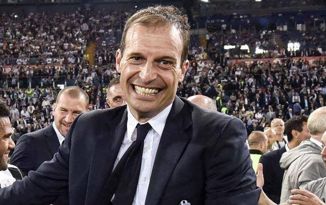 Dopo la notizia del rinnovo contrattuale con la Juventus fino al 2020, l'altra notizia è quella di Allegri denunciato dai vigili.