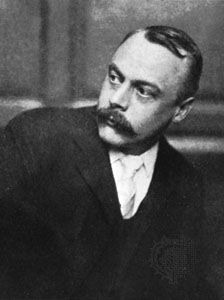 Kenneth Grahame--This name ought to be familiar to the millions of children who grew up with the classics The Wind in the Willows and The Reluctant Dragon. Grahame has had fans from U.S. President Theodore Roosevelt to the kids who enjoyed Disney's animated film versions of his books.