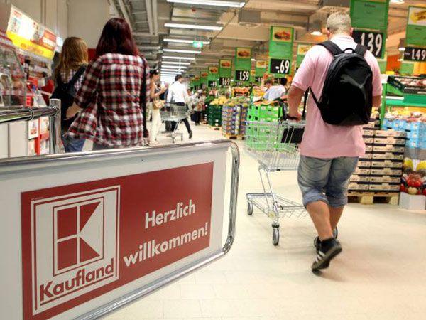 """Herzlich Willkommen bei Kaufland! Im Warenhausparadies, in dem """"Gutes so billig sein kann"""", ist der Kunde König und bekommt sogar das, von"""