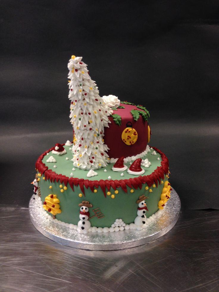 Kerst   Bij Roos op de Thee