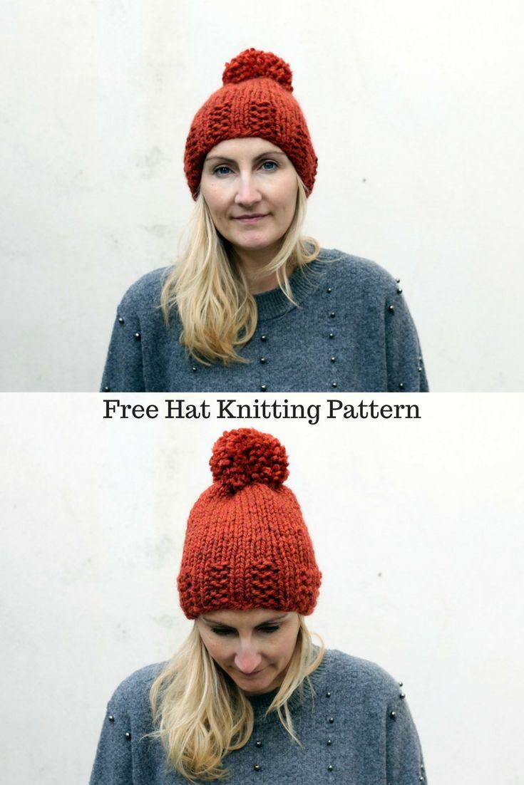 Women S Knitting Patterns Archives Handy Little Me Hat Knitting Patterns Womens Knitting Patterns Knitting Patterns