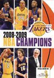 NBA: 2008-2009 Champions - Los Angeles Lakers [DVD] [English] [2009]