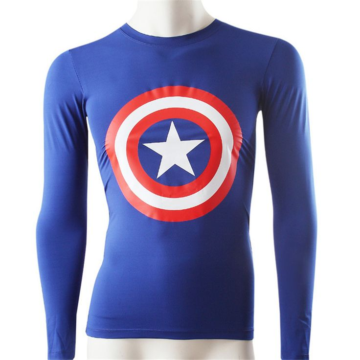 Men 39 s compression body base layer under top long sleeve for Shirts and skins basketball
