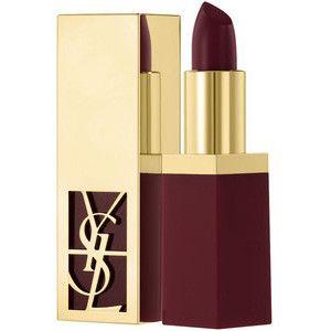 Yves Saint Laurent Rouge Pur Shine Sheer Lipstick SPF 15 ($20-50)