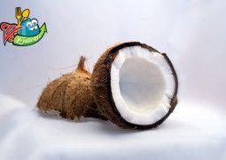 Amazing Benefits of Coconut