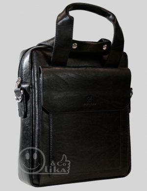 Мужская сумка портфель ALberto Felini АСМ 5.4