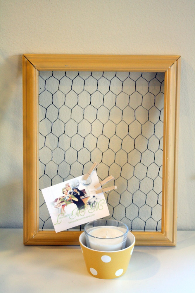 34 Best Images About Burlap Amp Chicken Wire On Pinterest