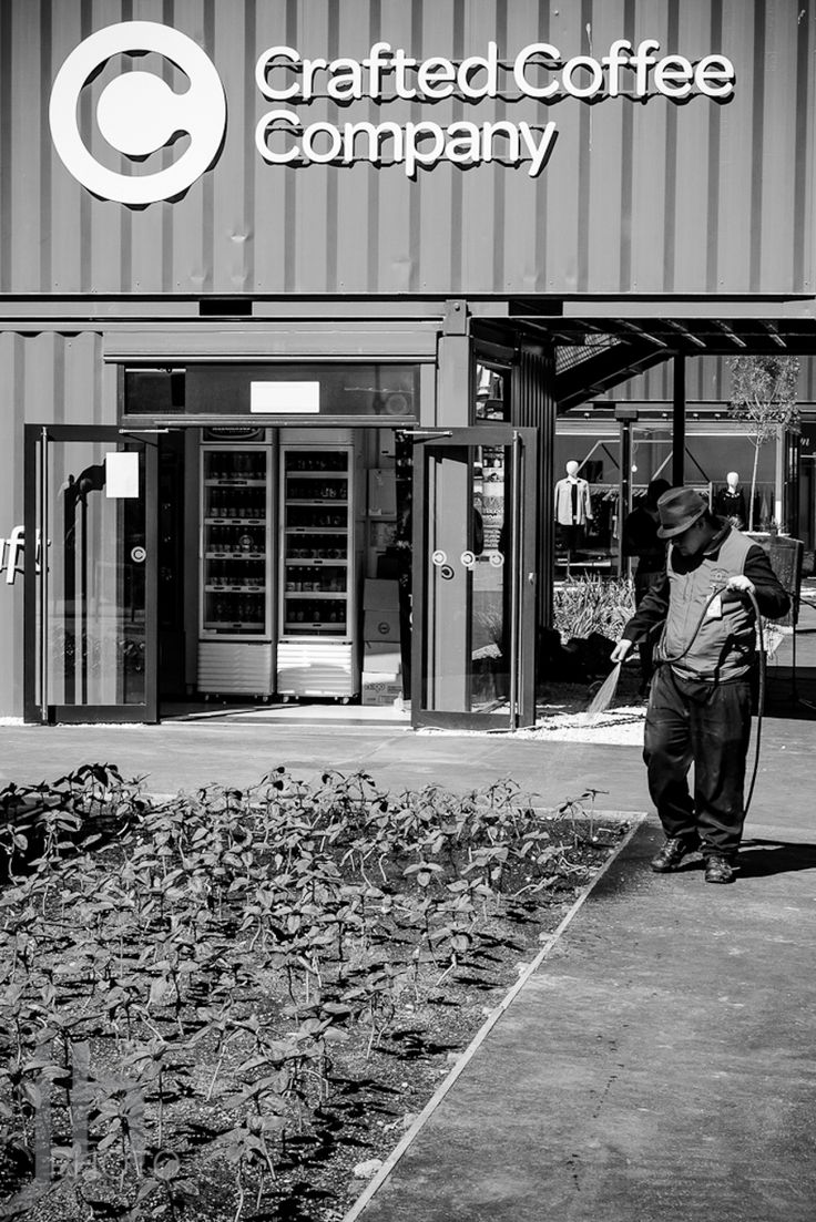 My Streets 79 | http://jhpv.co/21zAD6L My Streets 79 Christchurch's early re-build and re-growth efforts were amazing.   - #Canon, #MyStreets, #StreetPhotography