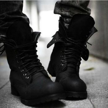 Mens Boots Casual Shoes And On Pinterest