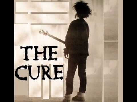 The Cure - Love Song (with lyrics)