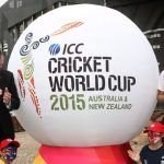 OPENING ceremony ANNOUNCED FOR THE ICC CRICKET WORLD CUP 2015OPENING ceremony ANNOUNCED FOR THE ICC CRICKET WORLD CUP 2015
