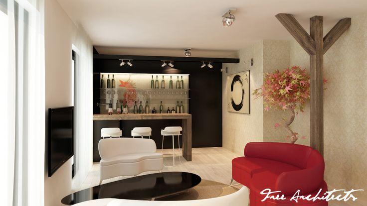Bedroom Bar Ideas Design