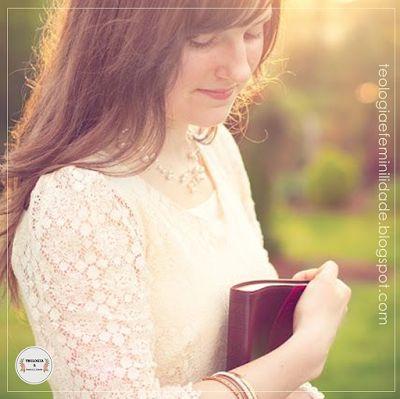 Teologia e Feminilidade: Vinte coisas que mulheres reformadas gostam