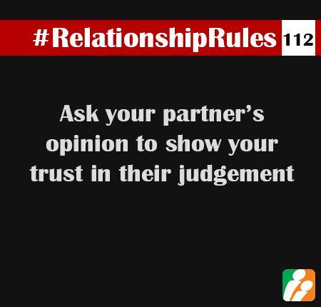 #RelationshipRules 112 #RelationshipTips #BharatMatrimonyTips #HappyMarriage
