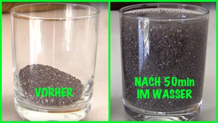 Kleine Samen, große Wirkung!