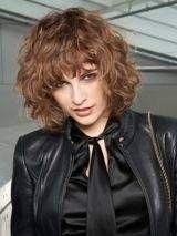 Frisuren Ab 50 Mittellang Bilder | Schöne Frisure…