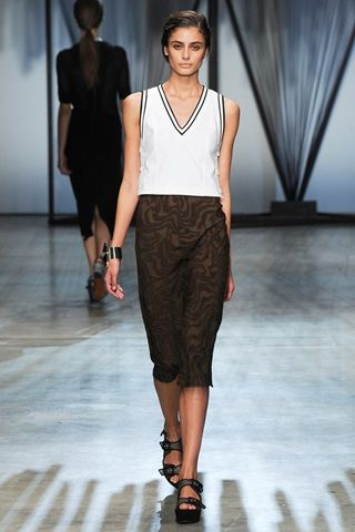 Damir Doma fashion show spring-summer 2015 | A preview of the garments of this upcoming collection