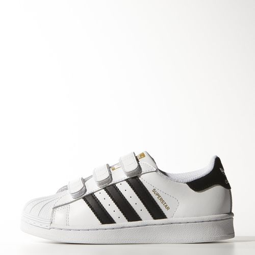 adidas Superstar sko - Vit storlek 35   adidas Sweden