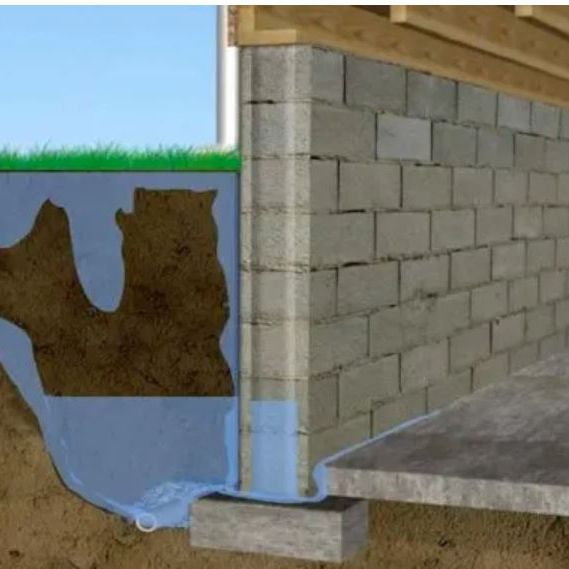 Have A Water Leak In Your Basement Call Ever Changing Landscape At 416 729 3606 For Help Basement Leaks Can Be A S In 2020 Leaking Basement Business Pins Homeowner