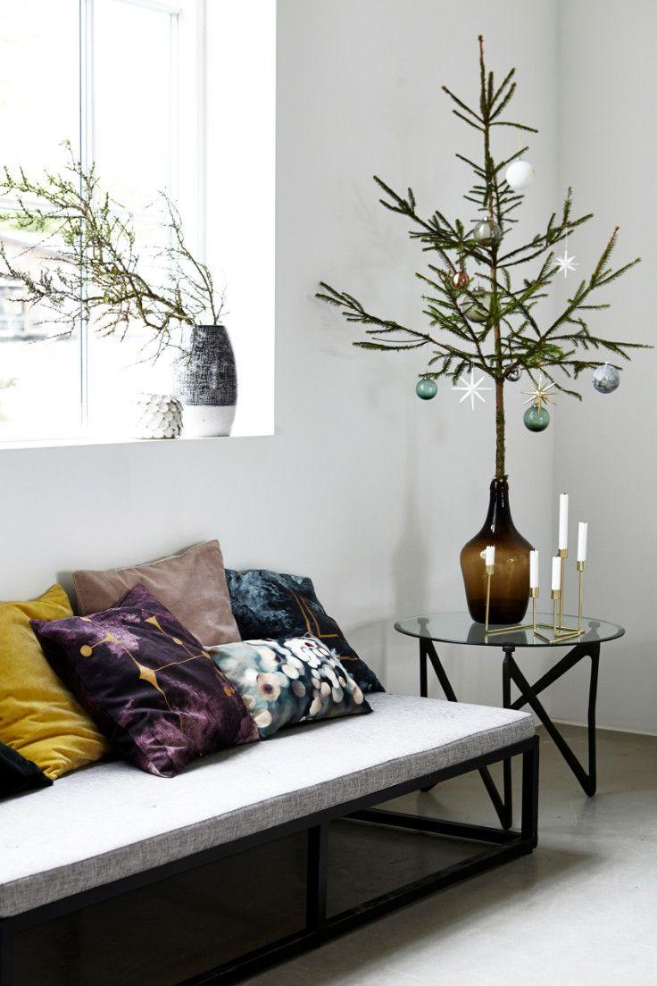 Kerstboom Versieren 4x Sfeervolle Inspiratie Voor Dit Jaar Kerst Woonaccessoires Appartement Inrichting Appartement Kerst