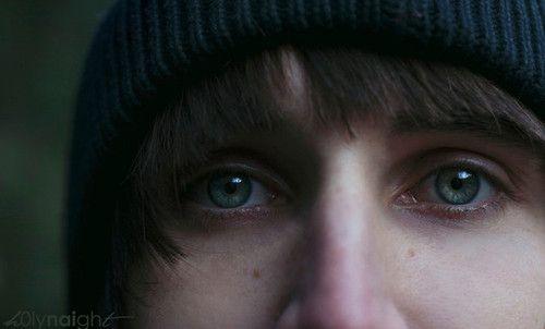 Ojos de Porta <3.<3