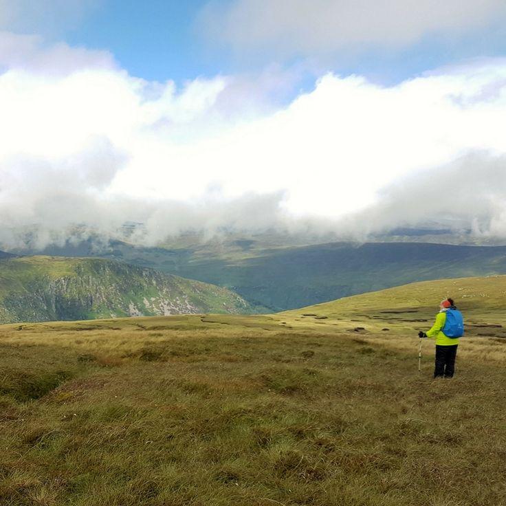 3 perfect walking tours for women to celebrate #Internationalwomensday #travel #walking #hiking #adventure #Ireland