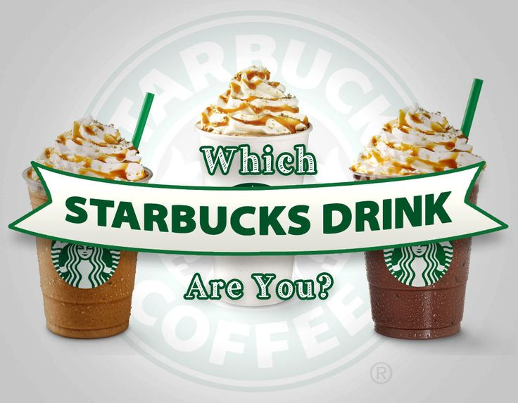"""Let's get caffeinated.i got """"CARAMEL FRAPPUCCINO""""!  its says I'm sweet, energetic, and a joy to b around. iget along with all types of people, which is probably y everyone wants to b my new bestfriend! awwyayyy!"""