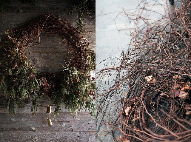 wreath1 by Sarah Ryhanen, via Flickr