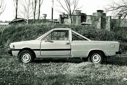 Polonez pick-up