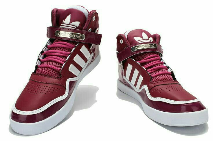 huge discount 86ea1 79749 Red Sneakers, White P, Red Leather, Asics, Adidas Originals, Moscow, Men,  Red Trainers