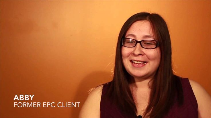 Abby Explains How EPC Helped Her