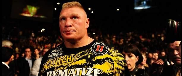 Brock Lesnar may Return to the UFC