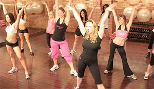 Flirty Girl Fitness® Flirtification - Become a Flirty Girl Fitness Instructor