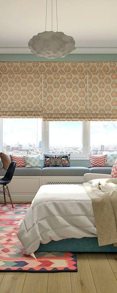 Дизайн интерьера для квартир, загородных домов, офисов и гостиниц.
