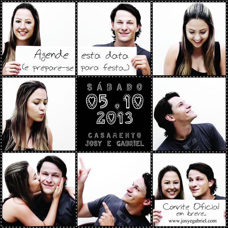 Save The Date: um lembrete simples e importante para os convidados | Folha Vitória