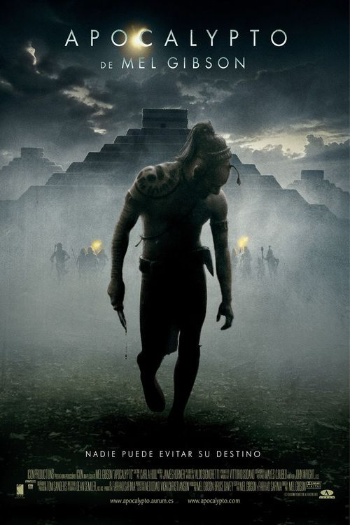 Apocalypto 2006 full Movie HD Free Download DVDrip