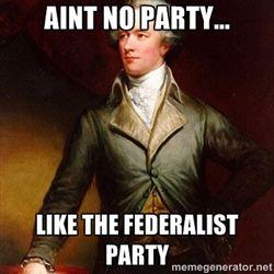 Hamilton's Party